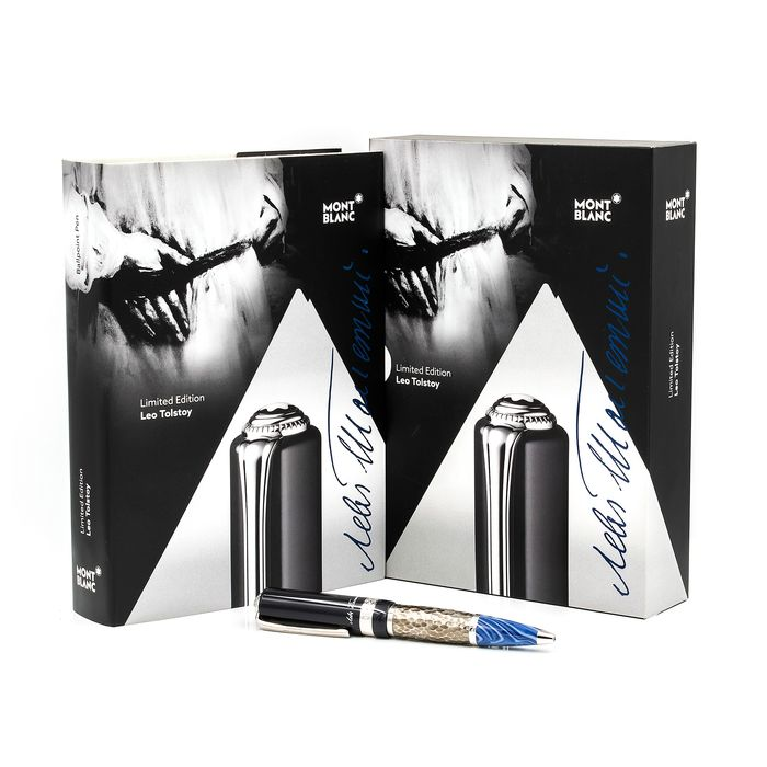 Montblanc - Ballpoint - Complete collection of 1