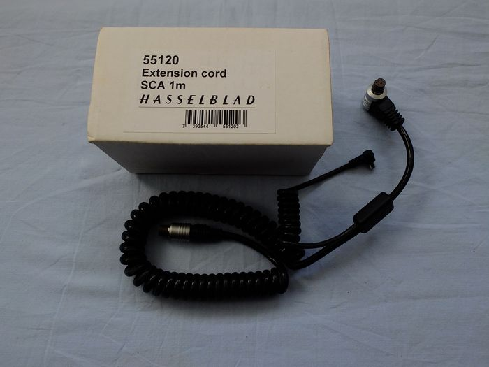 Hasselblad Extensioncord SCA 1mtr 55120