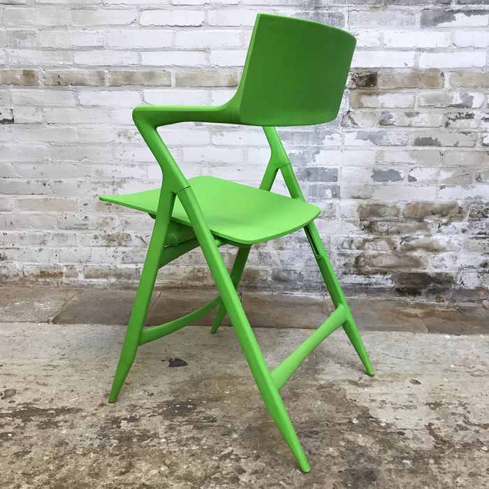 Antonio Citterio, Oliver Low - Kartell - Chair - Dolly