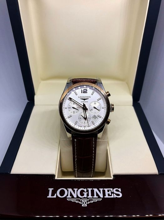 Longines - Conquest - Men - 2000-2010