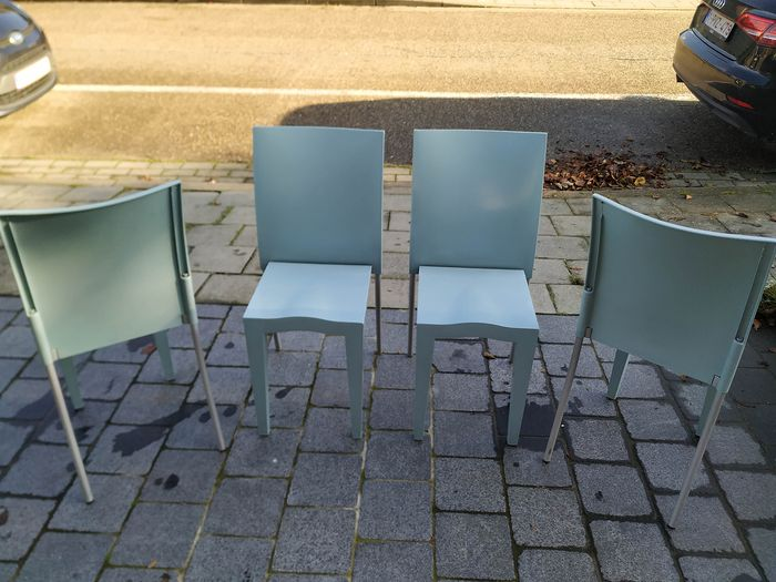 Philippe Starck - Kartell - Seating group (4) - Miss Global