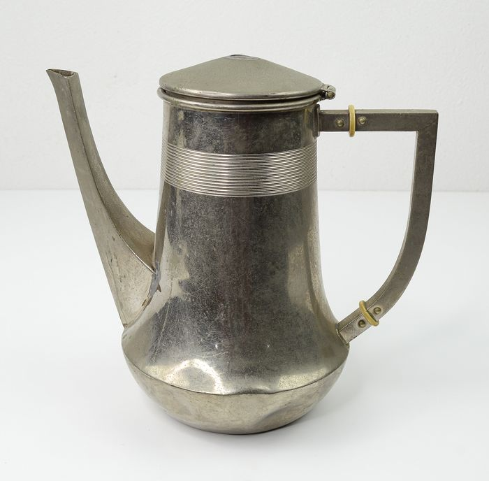 pitcher - Pewter