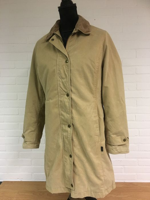 Barbour - Coat - Size: EU 40 (IT 44 - ES/FR 40 - DE/NL 38)