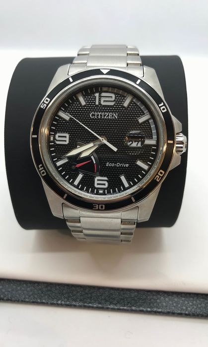 Citizen - of colleticon marine  - aw7035-88e - Men - 2011-present