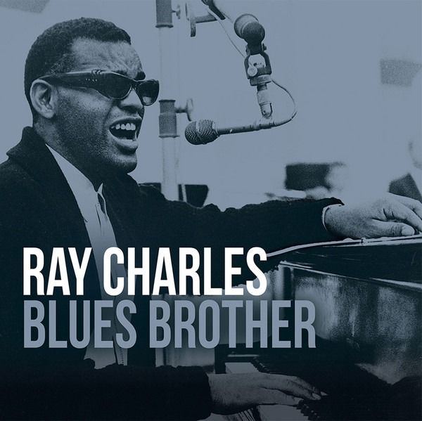 Ray Charles - Multiple titles - LP's - 2017/2019