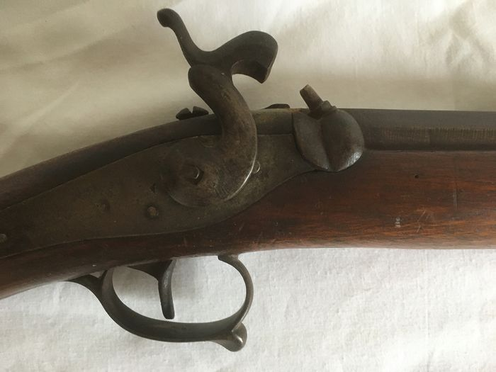 France - chasse - chasse - Percussions - Fusil