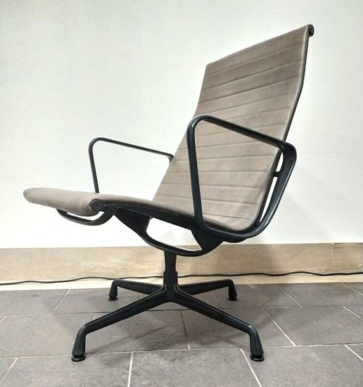 Poltrona Charles Eames Prezzo.Charles Eames Ray Eames Herman Miller Vitra Poltrona In