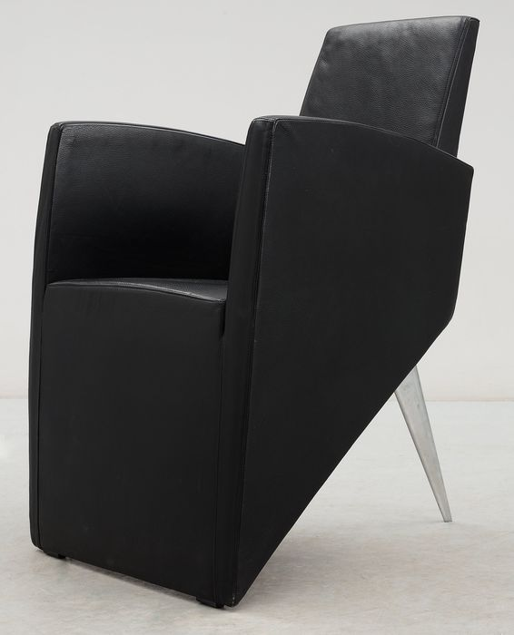 Philippe Starck - Driade - Lounge stoel (1) - Lang chair