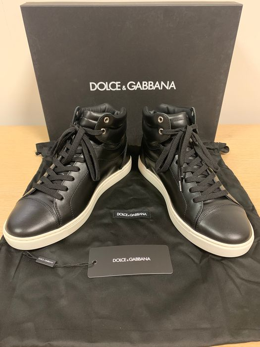 Dolce & Gabbana Baskets - Taille: IT 40, FR 41, Taille 39 grand