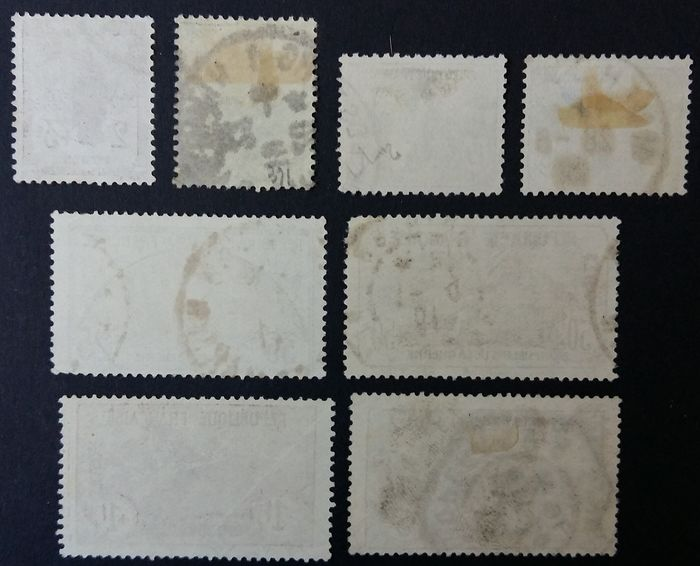 Lot 34308371 - Exclusive French Stamps  -  Catawiki B.V. Weekly auction - Note the closing date of each lot