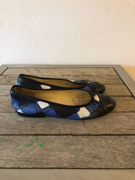 Chanel Ballerina shoes - Size: FR 36
