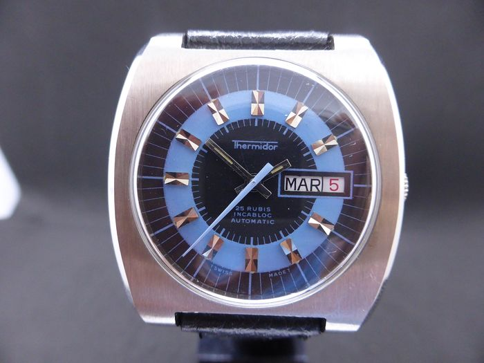 Thermidor - Automatic - Homme - 1970-1979