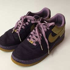 Nike Air Force XXV Wilkes Sneakers Air Force 1 Jamal