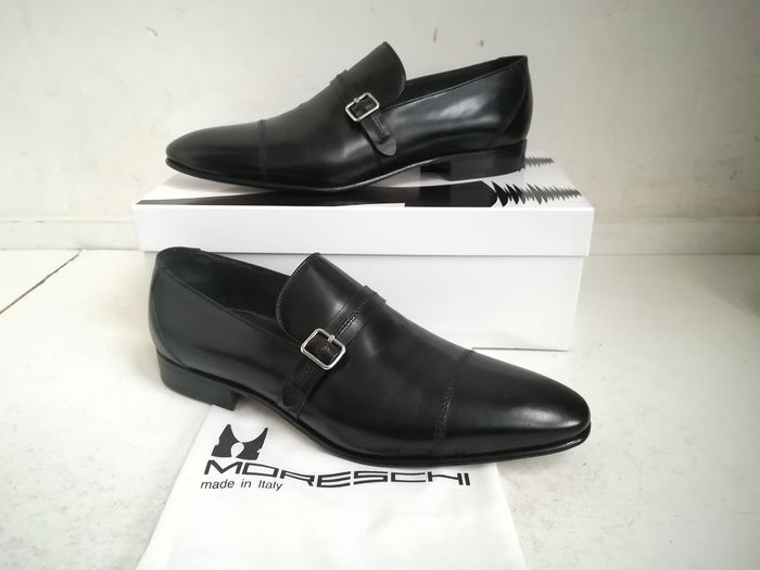 Moreschi Loafers - Size: 43,5/9,5