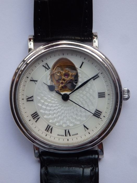 Theo Fabergé - Model 104 - Homme - 2000-2010