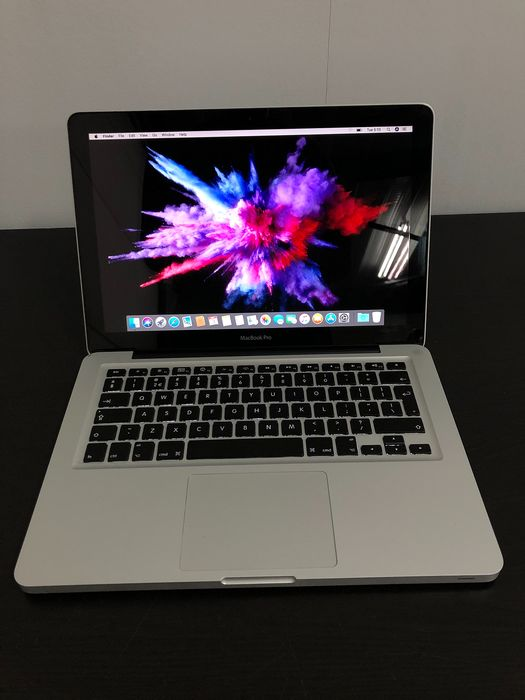 "Apple Macbook pro 13"" 2,4Ghz intel core 2 Duo - Laptop"