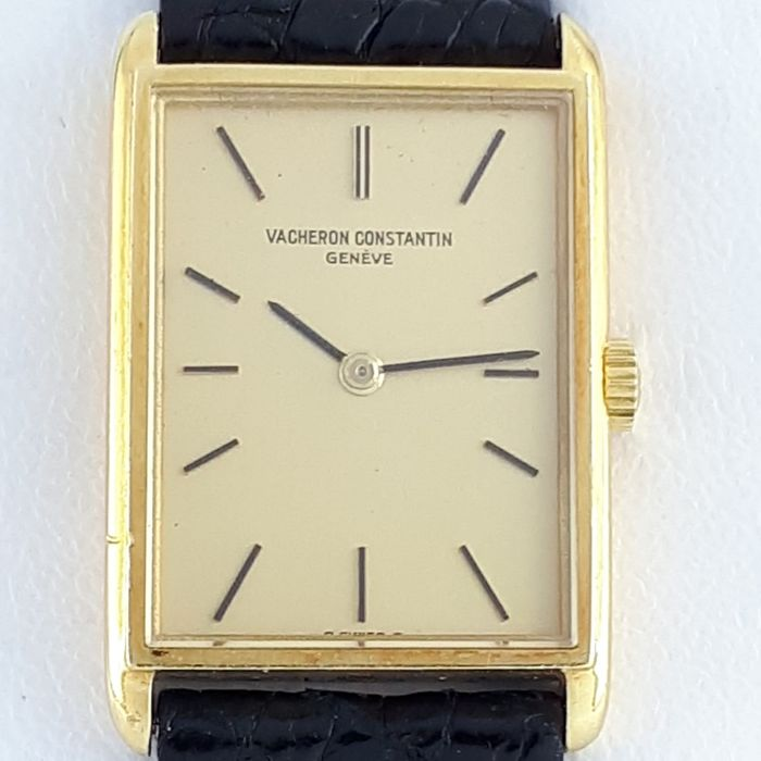 Vacheron Constantin - Clasical Manual winding  - Dames - 1960-1969