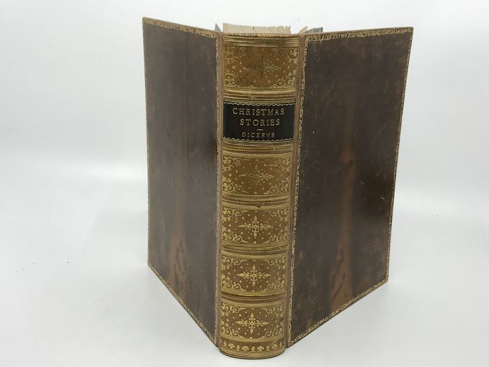Charles Dickens - Christmas Stories  - 1903
