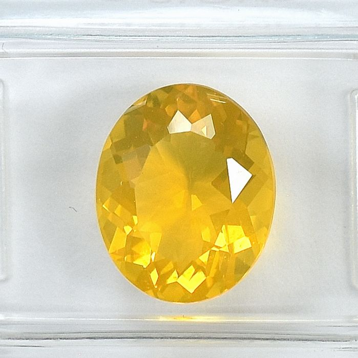 No Reserve Price - Fire Opal - 2.31 ct