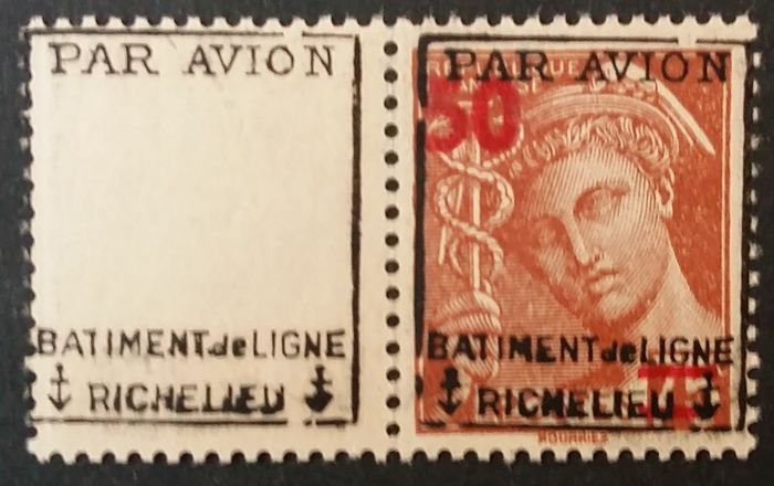 Lot 34308337 - Exclusive French Stamps  -  Catawiki B.V. Weekly auction - Note the closing date of each lot