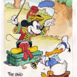 Check out our Comics Auction (Disney)