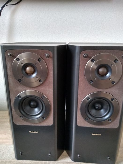 Technics - Technics SB-CA1060 - Speaker set - Catawiki