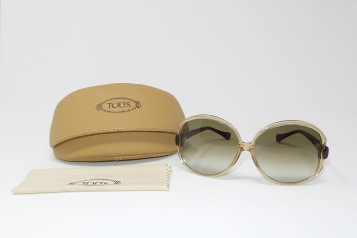 Tod's - TO 04 41T 60[]13 135 Zonnebril