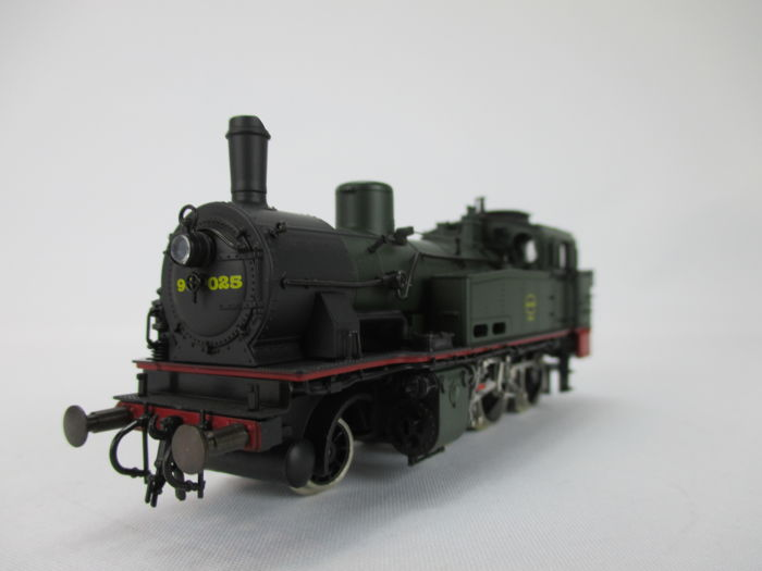 Roco H0 - 43273 - Tender locomotive - Series 96 - NMBS