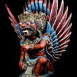 Ethnographic & Tribal Art Auction (Indonesia)