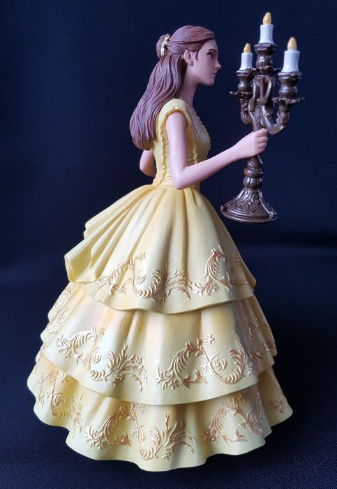 Beauty And The Beast Disney Showcase Haute Couture Live Action