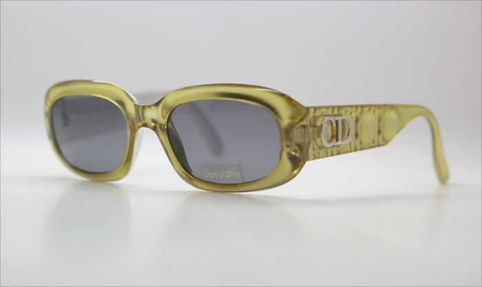 Christian Dior - Sunglasses cd2006 Zonnebril