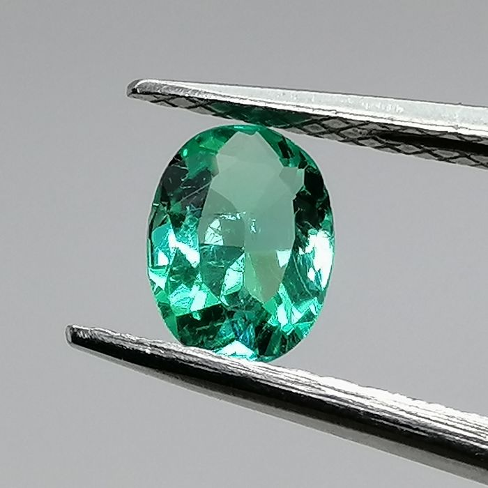 Esmeralda colombiana - 0.33 ct