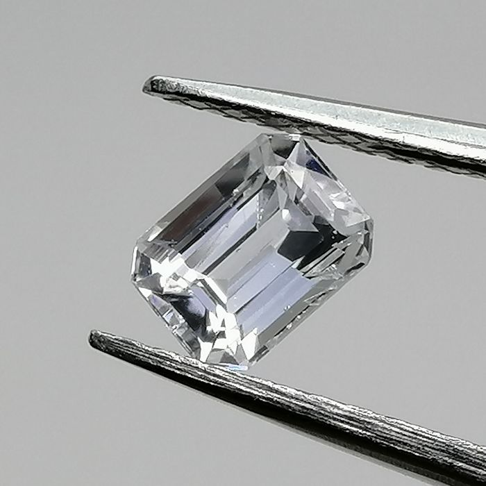 Blanco Zafiro - 0.52 ct