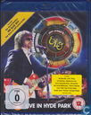 DVD / Video / Blu-ray - Blu-ray - ELO Live in Hyde Park