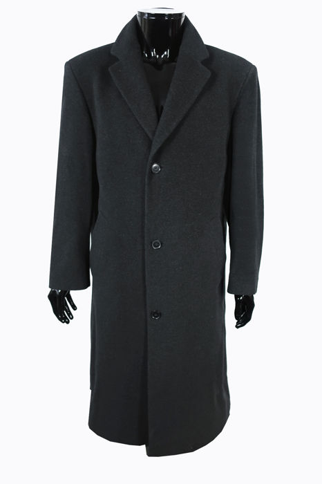 dbfe08eb8105 BOSS Hugo Boss - The Tomaso Pure Virgin Wool Coat - Catawiki