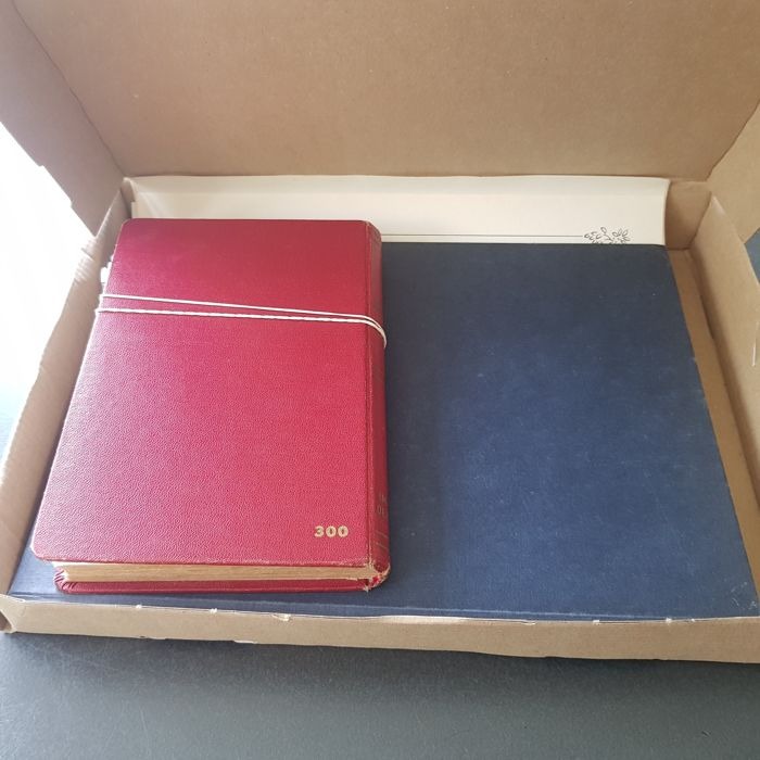 World 1850/1960 - Mostly classics with better issues in stock booklet and on album and stock book pages