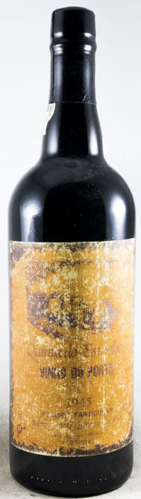 1945 Quinta do Estanho Colheita Port - 1 Bottle (0.75L)