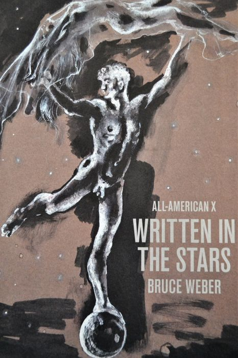 Bruce Weber - All-American X, Written in the Stars - 2010