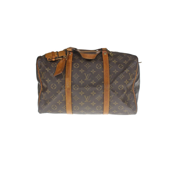 Louis Vuitton - Monogram Sac Souple 35 Borsa a mano