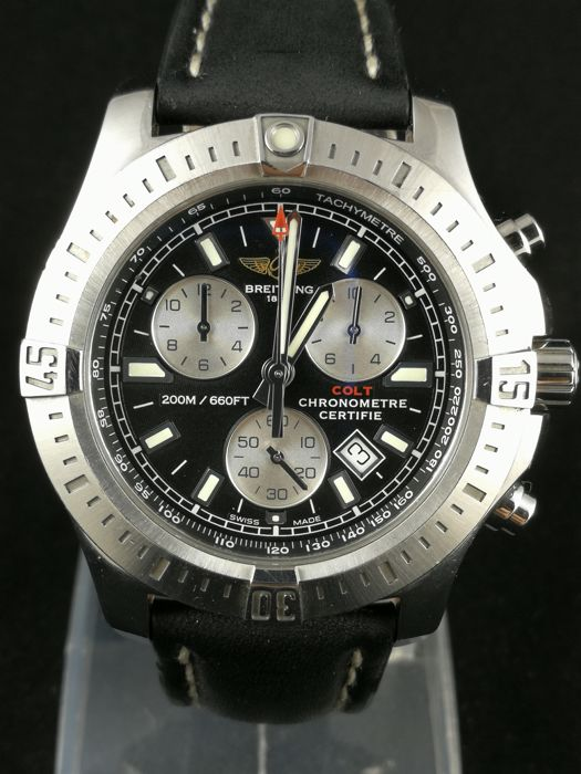 Breitling - Colt - A73388 - 男士 - 2000-2010