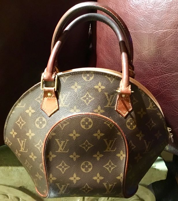 Louis Vuitton - Ellipse Borsa a mano