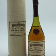 Exclusive Whisky auction