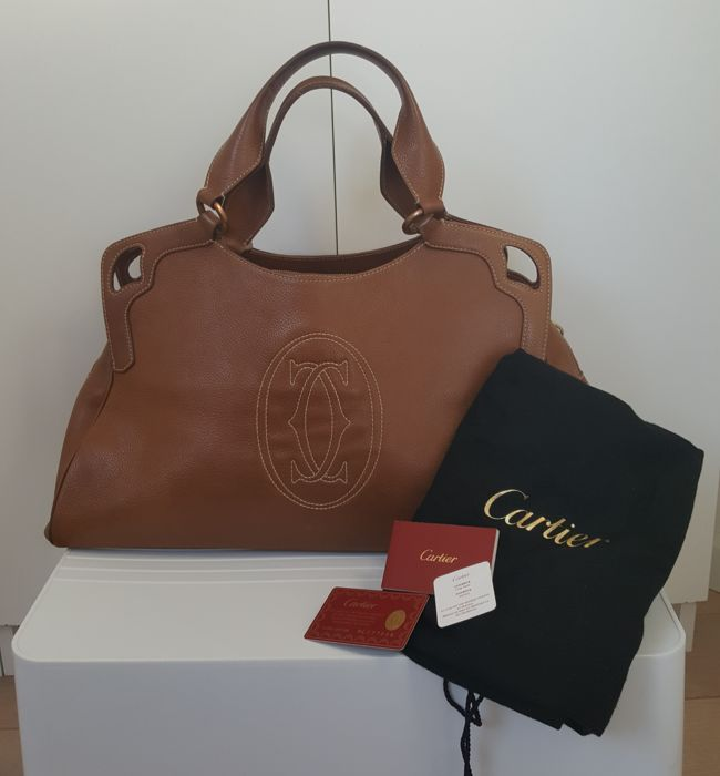 Cartier - Marcello  Shoulder bag