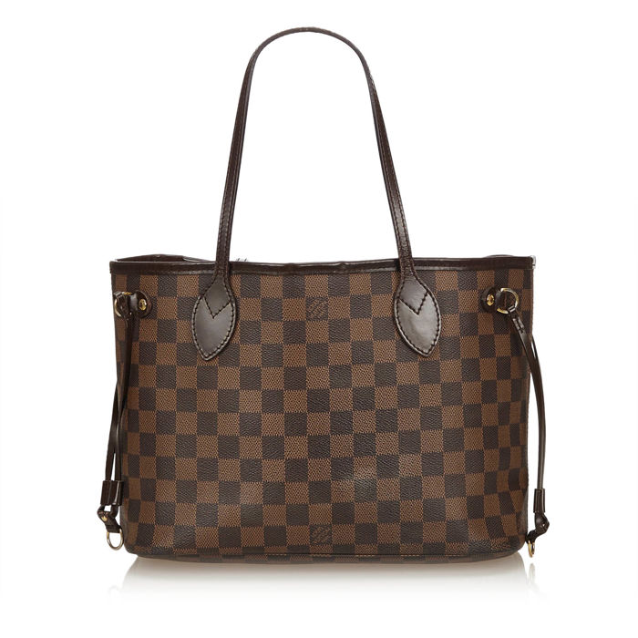 Louis Vuitton - n41359 Tote Bag