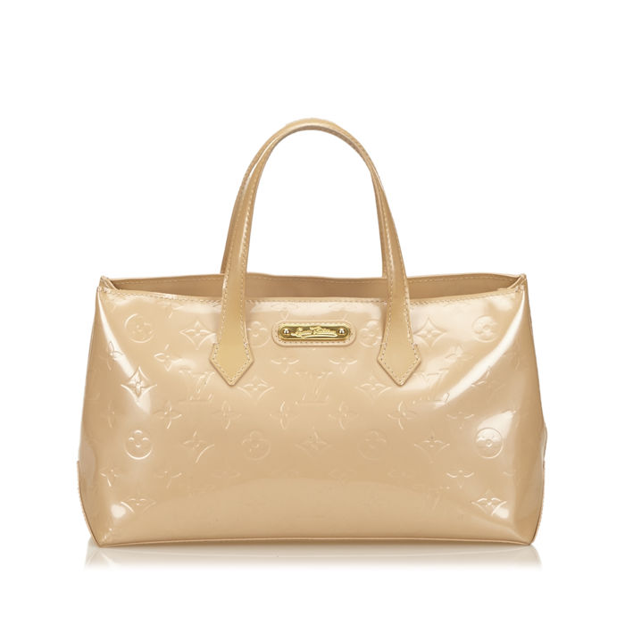 Louis Vuitton - M91642 Tote Bag