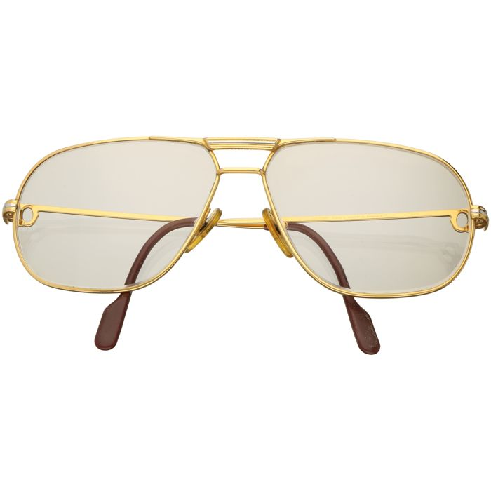 Cartier - Must de Cartier Glasses