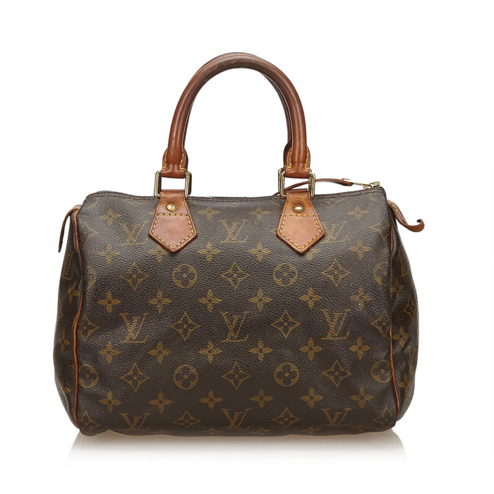 Louis Vuitton - M41528 Boston Bag