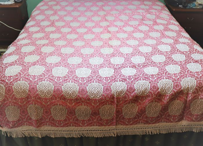quilt relief bed (1) - cotton