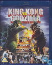 DVD / Video / Blu-ray - Blu-ray - King Kong vs Godzilla