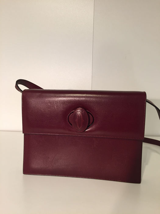 Must De Cartier Crossbody bag